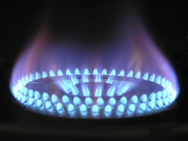 冬のガス代節約術