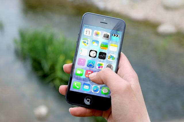 スマートフォン購入計画