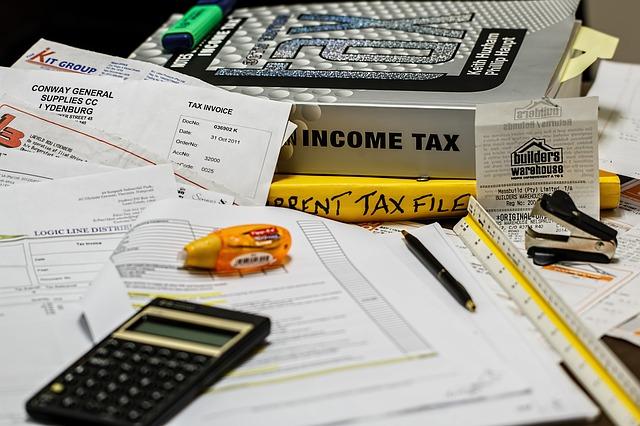 自動車税の通知が来ました