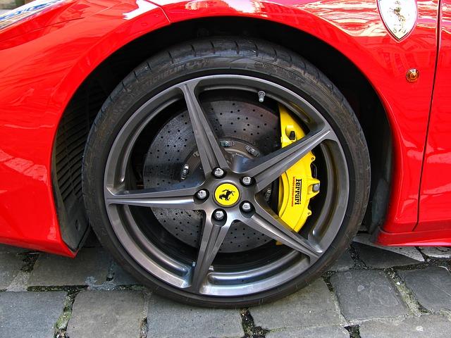 省燃費タイヤと実際の燃費向上