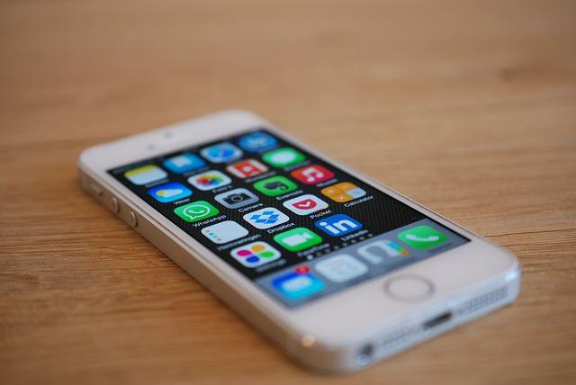 ゲオのSmarket中古買取にてiPhone5 売却完了