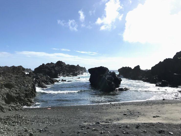 ヤケンヶ浜海水浴場