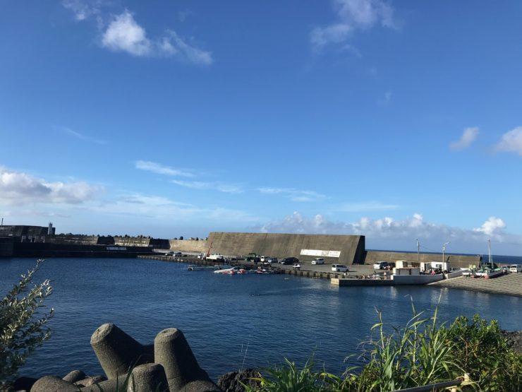 神湊海水浴場