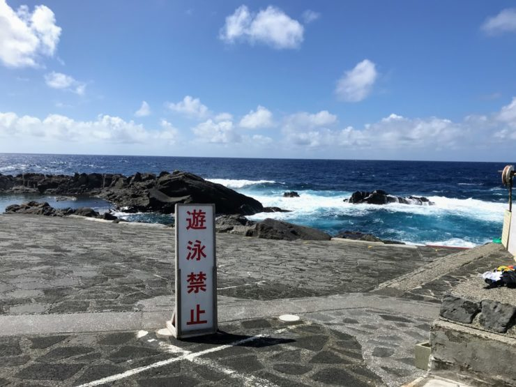 乙千代ヶ浜海水浴場